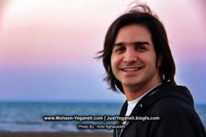 آلبوم جدید محسن یگانه
