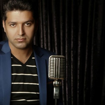 Mohammad4 - دانلود آهنگ جدید محمد کلاهچی بنام دوست دارم