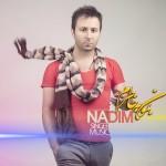 Nadim1 150x150 - دانلود آهنگ جدید شاد ندیم به نام بمون به خاطرم