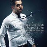 Saeed Kermani 150x150 - دانلود آهنگ جدید سعید کرمانی به نام تنهام بذار