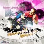 Siavashmusic 150x150 - دانلود آهنگ جدید سیاوش موزیک به نام پیشم میمونی