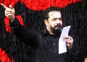 دانلود مداحی کبوتر من پرت شکسته محمود کریمی