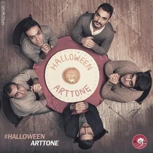 دانلود آهنگ جدید گروه آرتون بنام هالووین