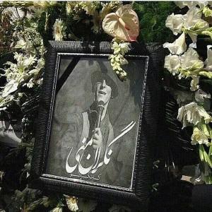 مرگ خواننده ی دلها,مرتضی پاشایی
