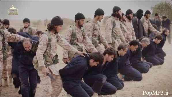 دانلود فیلم کشتن 15 سرباز سوری و امدادگر آمریکایی