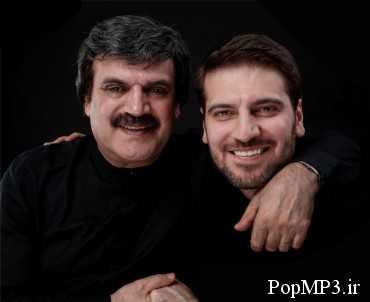 مصاحبه با بابک رادمنش و آلبوم دلا همراه با سامی یوسف