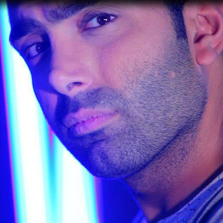 دانلود آهنگ جدید مسعود صادقلو به نام داره میگه قلبم