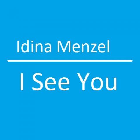 دانلود آهنگ خارجی Idina Menzel به نام I See You با لینک مستقیم